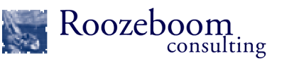 Roozeboom consulting